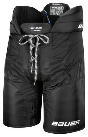 Kalhoty Bauer Nexus N7000 S16 JR, tmavě modrá, Junior, L