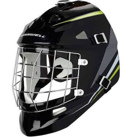 Maska Winnwell Street Hockey, 48-58cm