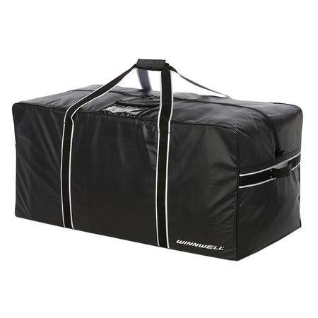 """Taška Winnwell Carry Bag Classic Team YTH, černá, Dětská, 24"""""""