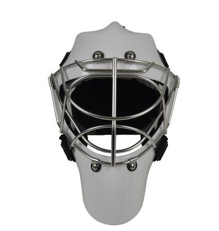 Maska Coveted Pro 3.13 SR, bílá, Senior, 57-60cm