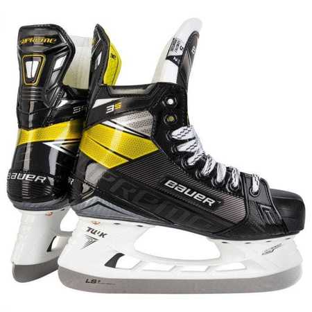 Brusle Bauer Supreme 3S BTH20 INT, Intermediate, 5.0, 38.5, FIT 3