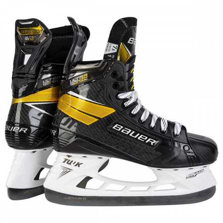 Brusle Bauer Supreme UltraSonic BTH20 SR, Senior, 9.5, 45, FIT 3