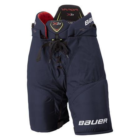 Kalhoty Bauer Vapor X2.9 S20 SR, tmavě modrá, Senior, XL