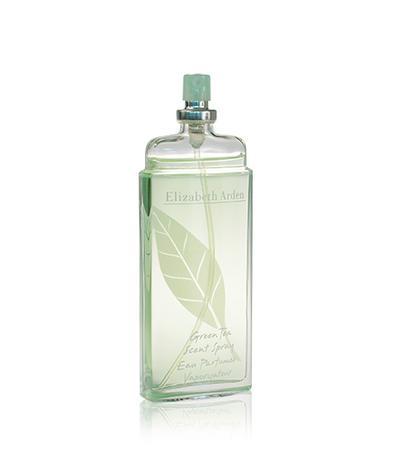 Elizabeth Arden Green Tea parfémovaná voda 100ml Pro ženy TESTER