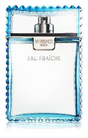 Versace Man Eau Fraiche toaletní voda 100ml Pro muže TESTER