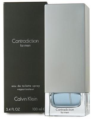 Calvin Klein Contradiction For Men toaletní voda Pro muže 100ml