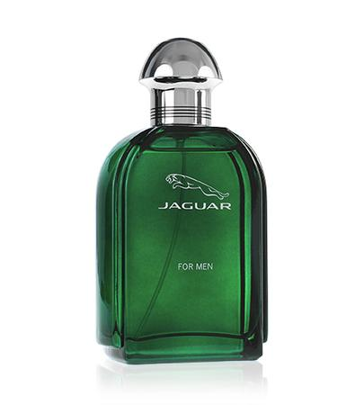 Jaguar For Men toaletní voda 100ml Pro muže TESTER