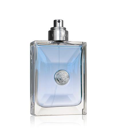 Versace Pour Homme toaletní voda 100ml Pro muže TESTER