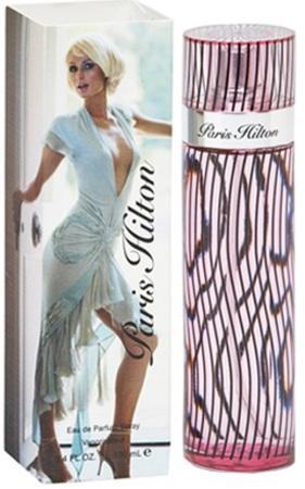 Paris Hilton Paris Hilton parfémovaná voda 100ml Pro ženy