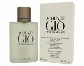 Armani Giorgio Acqua di Gio Pour Homme EDT tester 100 ml
