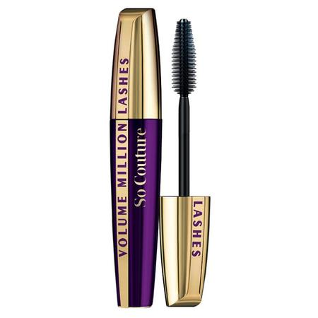 L`Oréal Paris Volume Million Lashes So Couture řasenka Black 9,5 ml