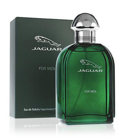 Jaguar For Men toaletní voda 100ml Pro muže