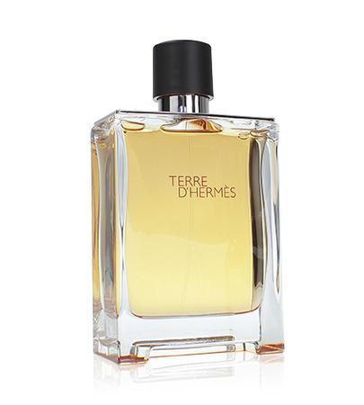 Hermes Terre d`Hermes Parfum parfémovaná voda 75ml Pro muže TESTER