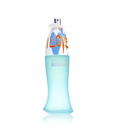Moschino I Love Love toaletní voda 100ml Pro ženy TESTER