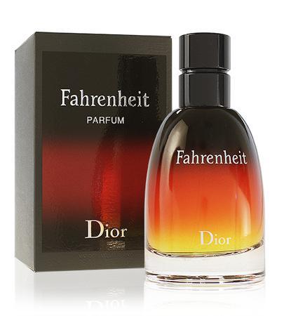 Dior Fahrenheit Le Parfum parfémovaná voda 75ml Pro muže