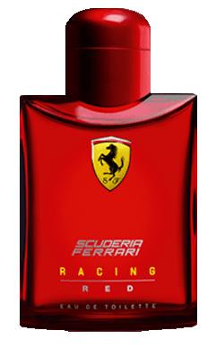 Ferrari Scuderia Ferrari Racing Red toaletní voda Pro muže 125ml TESTER