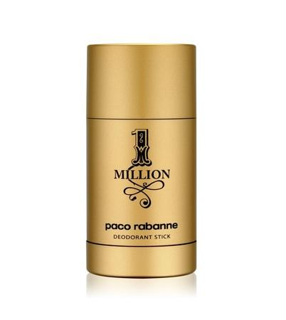 Paco Rabanne 1 Million - tuhý deodorant 75 ml