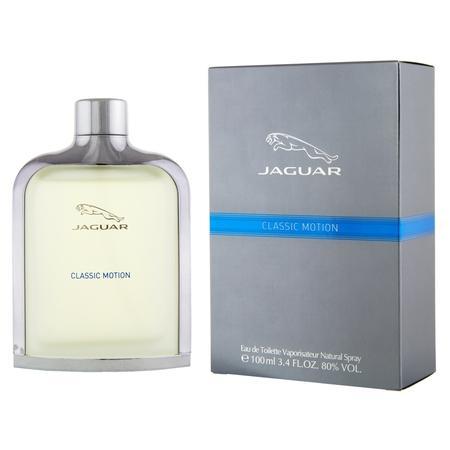 Jaguar Classic Motion toaletní voda 100ml Pro muže