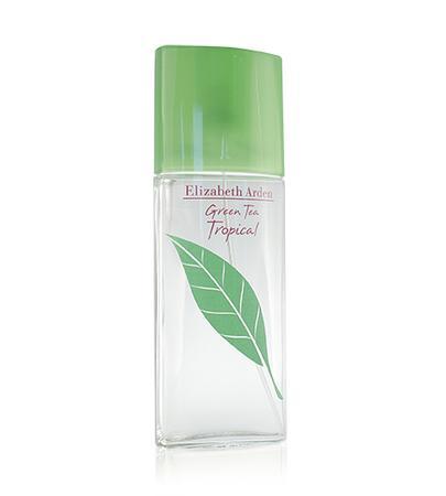 Elizabeth Arden Green Tea Tropical toaletní voda 100ml Pro ženy TESTER