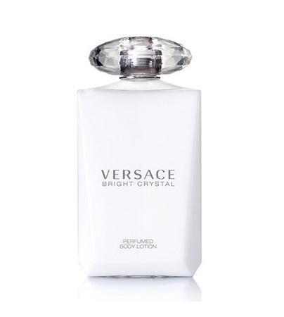 Versace Bright Crystal tělové mléko Pro ženy 200ml