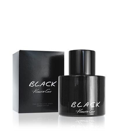 Kenneth Cole Black For Men toaletní voda 100ml Pro muže