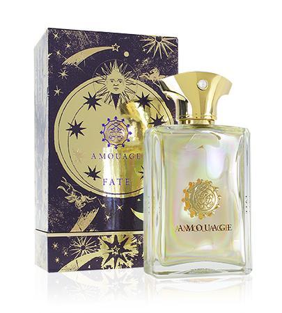 Amouage Fate For Men parfémovaná voda 100ml Pro muže