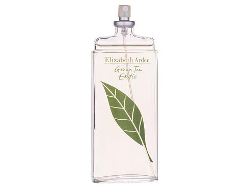 Elizabeth Arden Green Tea Exotic toaletní voda 100ml Pro ženy TESTER
