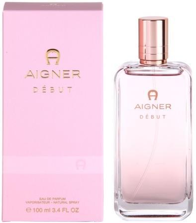 Etienne Aigner Début parfémovaná voda 100ml Pro ženy