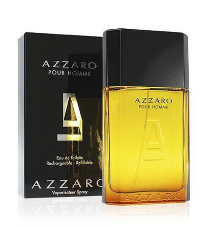Azzaro Pour Homme toaletní voda 100ml Pro muže