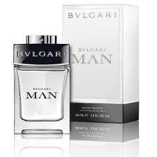 Bvlgari MAN toaletní voda 100ml Pro muže