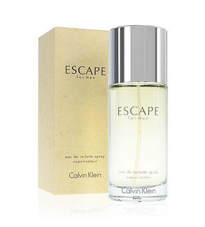 Calvin Klein Escape for Men EDT 100 ml