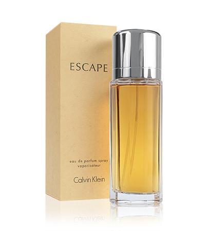 Calvin Klein Escape parfémovaná voda Pro ženy 100ml