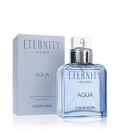 Calvin Klein Eternity Aqua For Men toaletní voda Pro muže 100ml