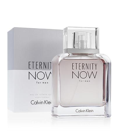 Calvin Klein Eternity Now For Men toaletní voda 50ml Pro muže