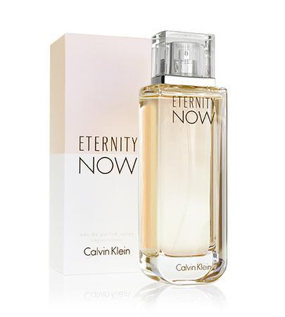 Calvin Klein Eternity Now parfémovaná voda 100ml Pro ženy