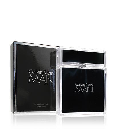 Calvin Klein Man toaletní voda 50ml Pro muže