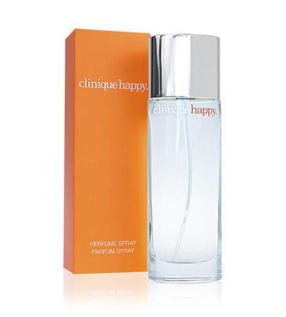 Clinique Happy parfémovaná voda 30ml Pro ženy