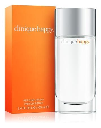 Clinique Happy parfémovaná voda 100ml Pro ženy