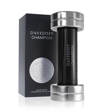 Davidoff Champion toaletní voda 50ml Pro muže
