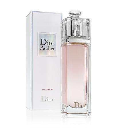 Dior Addict Eau Fraiche 2014 toaletní voda 100ml Pro ženy