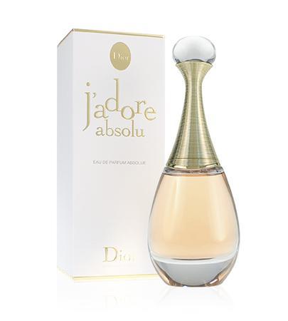Dior J`adore L`Absolu parfémovaná voda Pro ženy 75ml