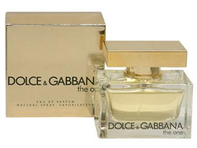 Dolce & Gabbana The One parfémovaná voda 50ml Pro ženy