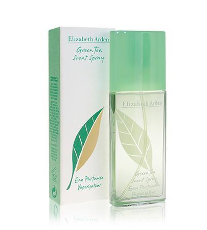Elizabeth Arden Green Tea parfémovaná voda 100ml Pro ženy