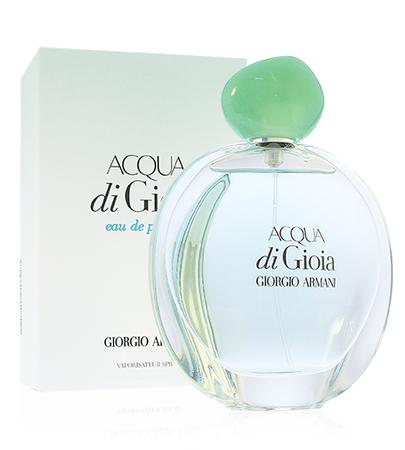Giorgio Armani Acqua di Gioia parfémovaná voda 50ml Pro ženy