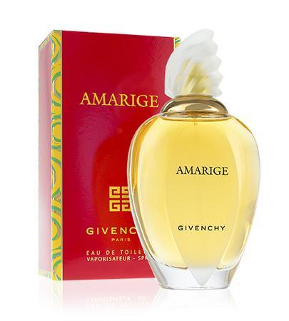 Givenchy Amarige toaletní voda 100ml Pro ženy