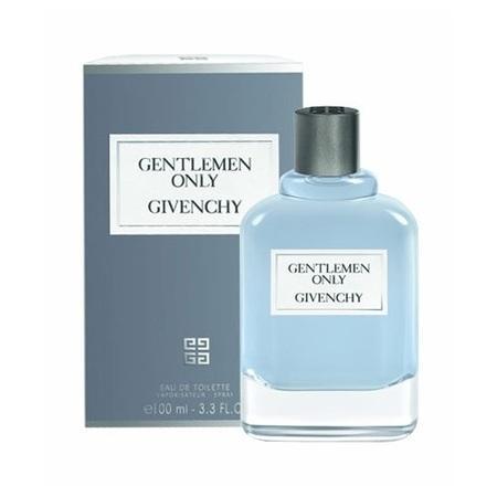 Givenchy Gentlemen Only toaletní voda 50ml Pro muže