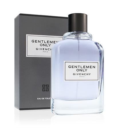 Givenchy Gentlemen Only toaletní voda 100ml Pro muže