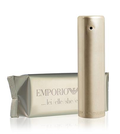 Giorgio Armani Emporio Armani She parfémovaná voda 100ml Pro ženy