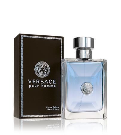 Versace Pour Homme toaletní voda 100ml Pro muže
