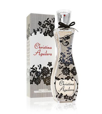 Christina Aguilera Christina Aguilera parfémovaná voda 50ml Pro ženy